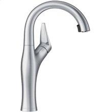 Blanco Artona Bar Faucet - Stainless Finish