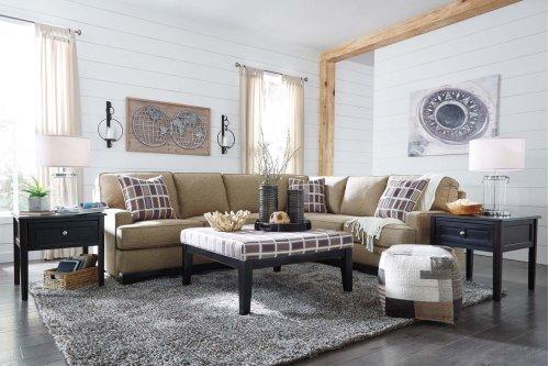 RAF Sofa Sectional