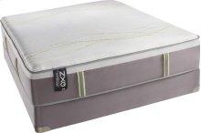 Beautyrest - NXG - 300G - Dual Comfort Pillow Top - Queen