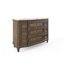 Hillside Single Dresser - Chestnut