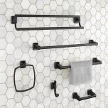 American StandardTownsend Double Towel Bar  American Standard - Legacy Bronze