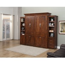 FL7392-Q Florence Murphy Bed