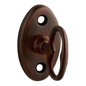 Venetian Bronze 6728 Turn Piece
