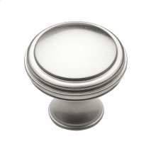 Satin Nickel Severin Fayerman Knob