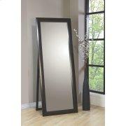 Phoenix Floor Mirror Deep Cappuccino Product Image