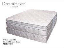Dreamhaven -Harbor Shore - Super Pillow Top - King