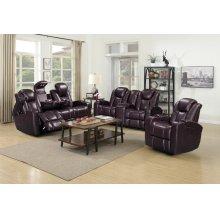 Omni Brown Sofa