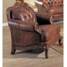 Victoria Traditional Tri-tone Chair Product Image