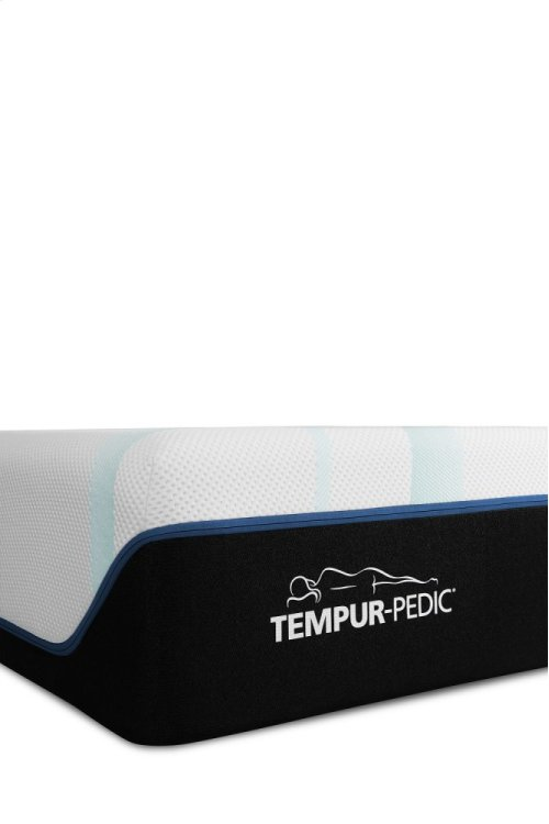 TEMPUR-LuxeAdapt Collection - TEMPUR-LuxeAdapt Soft - Queen