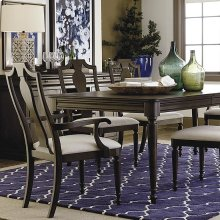 Provence Rectangular Dining Table
