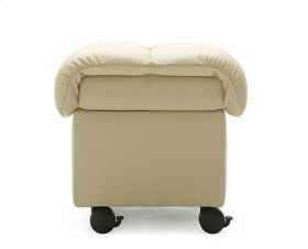 Stressless Medium Ottoman Soft
