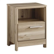 One Drawer Night Stand
