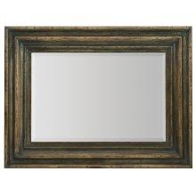 Bedroom Crafted Vertical Mirror