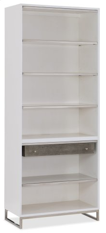 Home Office Sophisticated Contemporary Bookcase