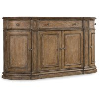 Dining Room Solana Three-Drawer Four-Door Buffet Product Image