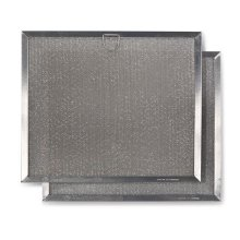 Replacement Grease Filter (3 packs/2 filters per pack) (S97017455 - Single Pack) for NSP1
