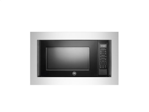 30 Microwave Oven Stainless