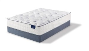 Perfect Sleeper - Select - Ginbrooke - Tight Top - Plush - Queen - INCLUDES BOX SPRINGS Product Image