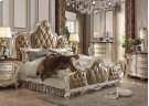 Picardy Antique Pearl Ek Bed Product Image