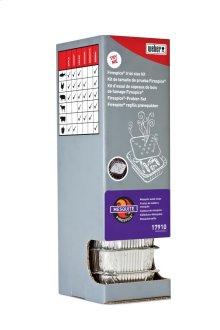 Mesquite Smoker Tray - Gravity Feed