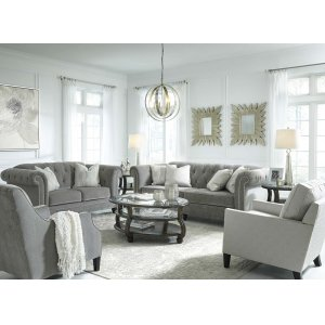 Ashley Home FurnitureBENCHCRAFTContemporary Sofa #7290138