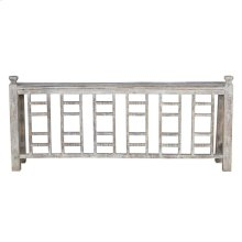 WD CONSOLE TABLE