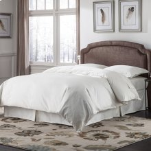 SleepSense Ivory Bed Skirt, Queen