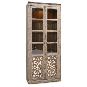 Hooker FurnitureDining Room Chatelet Bunching Curio