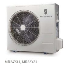 Single Zone Outdoor Condenser- w/Heat Pump