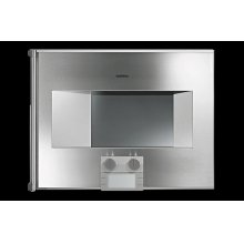 "BS 270/271 - 24"" Combination Steam and Convection Oven"