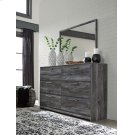 Baystorm - Gray 2 Piece Bedroom Set Product Image