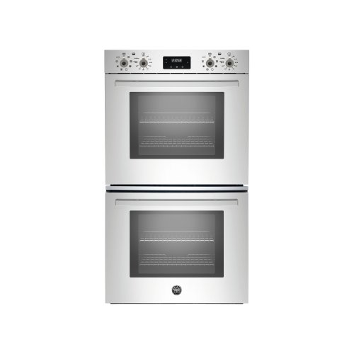 30 Double Convection Oven Stainless Steel