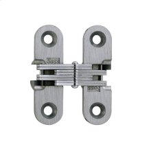 Model 203 Invisible Hinge Unplated