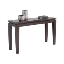 Asia Console Table - Brown
