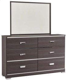 Annikus - Gray 2 Piece Bedroom Set