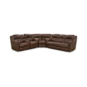 HomestretchSuper-Wedge Sectional