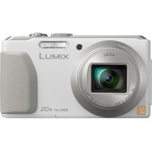 LUMIX ZS30: WiFi Enabled Compact Long Zoom Camera
