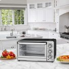Custom Classic Toaster Oven Broiler Product Image