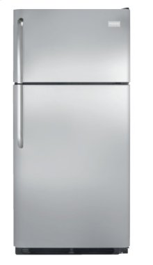 Frigidaire 18 cu. ft. Capacity Top Freezer Refrigerator