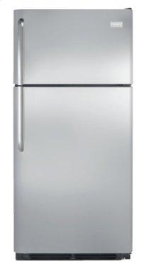Frigidaire 18 cu. ft. Capacity Top Freezer Refrigerator