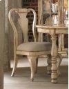 Dining Room Wakefield White Splatback Side Chair