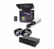 SV154F, SD700, 2 Headphones, SIFM Modulator