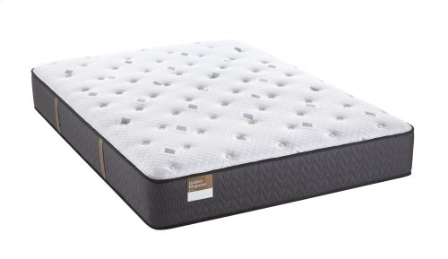 Golden Elegance - Etherial Gold - Plush - Mattress and Ease 2.0 Foundation