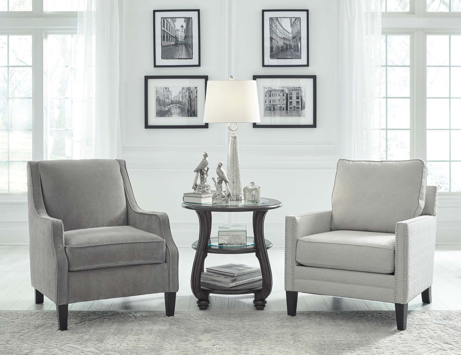 7290121ashley Furniture Accent Chair Westco Home Furnishings