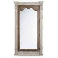 Accents Chatelet Floor Mirror w/Jewelry Armoire Storage Product Image