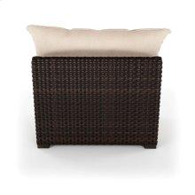 Armless Chair w/Cushion (2/CN)