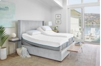 TEMPUR - Cloud Luxe Breeze - Queen Product Image