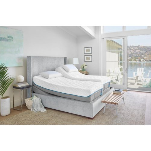 TEMPUR - Cloud Luxe Breeze - Full