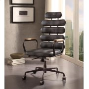 BLACK EXECUTIVE OFFICE CHAIR Product Image