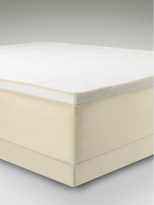TEMPUR-Contour Collection - TEMPUR-Contour Rhapsody Luxe - King
